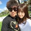 张稀哲携女友赴日度假