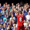 英超第36轮:切尔西1-1利物浦