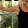 一周见效瘦手臂运动