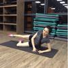 臀腿几个训练动作