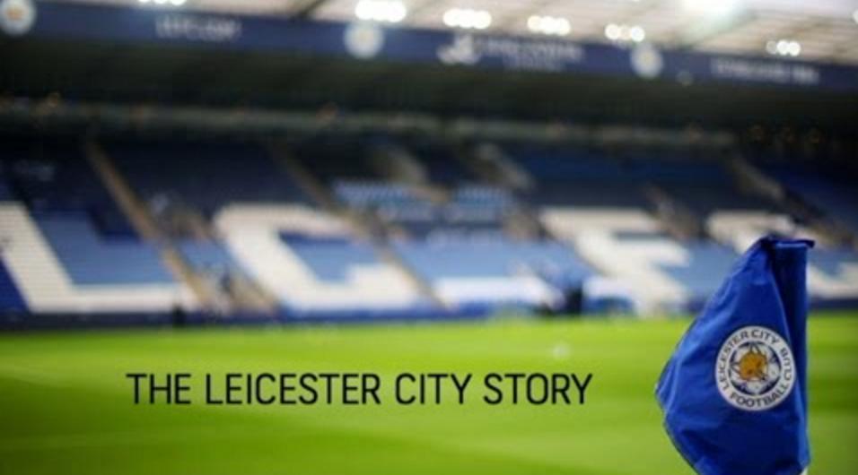 [字幕组]纪录片:狐狸城奇迹-莱斯特的故事