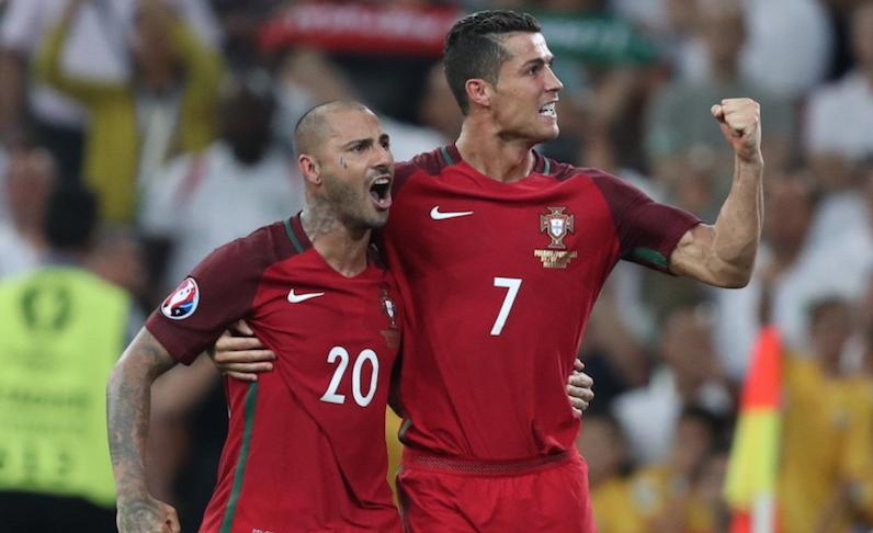 莱万桑谢斯破门库巴失点 葡萄牙总分6-4波兰