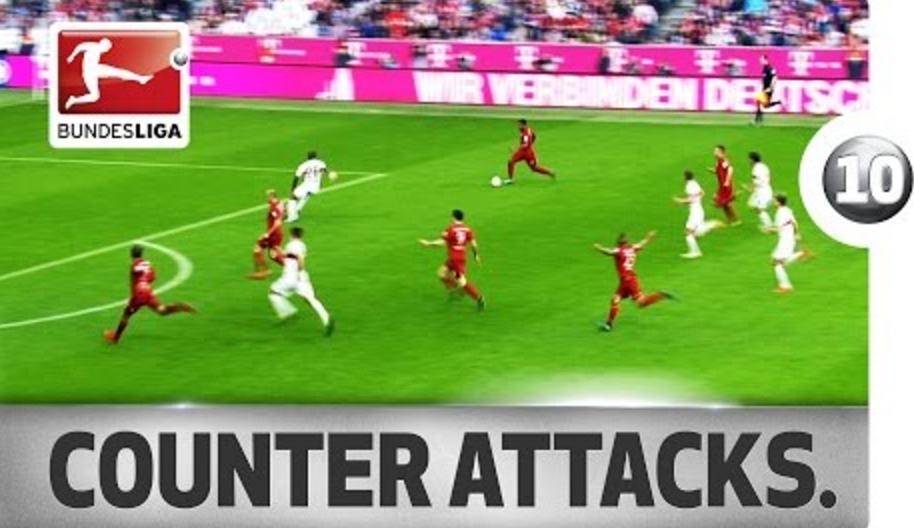 足球是十一人的战斗!德甲梦幻团队破门