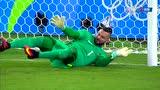 奥运男足决赛 巴西vs德国点球大战
