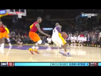 12月1日NBA比赛视频 NBA比赛录像 今日NBA十佳球 五佳球 虎扑视频