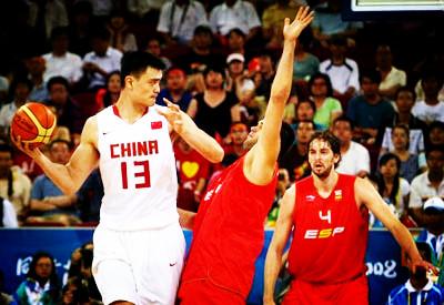 荡气回肠!中国男篮历史上最遗憾的一场比赛