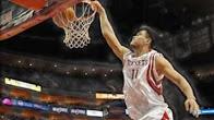 东方巨人!姚明NBA生涯动情瞬间全收录