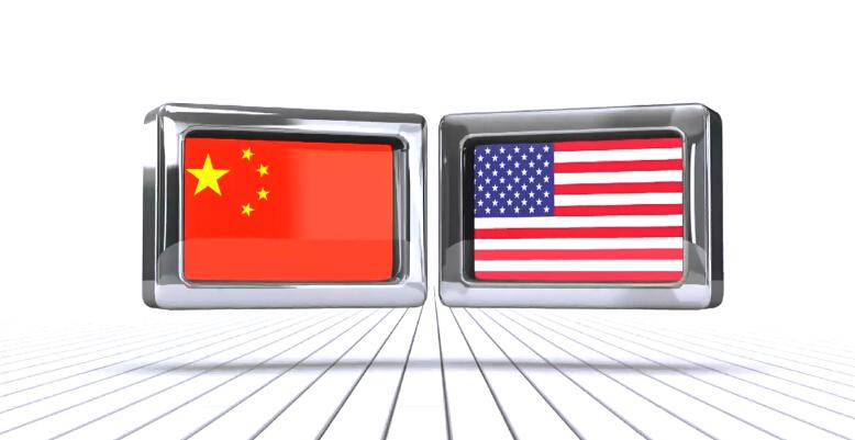 7月25日中国vs美国视频集锦(阿联18分中国男篮惨败美国)
