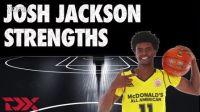 堪萨斯新人Josh Jackson 2016-17季前球探报告之优点篇