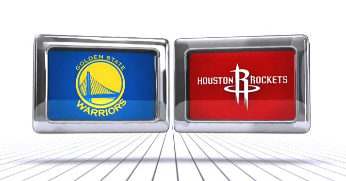 10月31日 NBA 火箭vs勇士 第四节录像(腾讯) - 篮球视频 - A直播